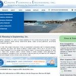 Professional Engineering Firm Website and Sales Tool